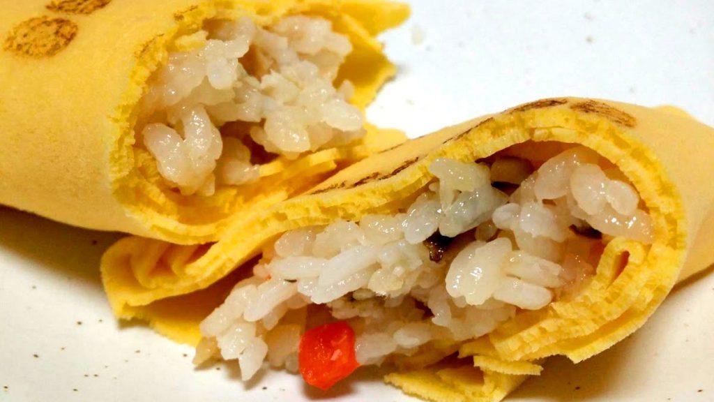 ひなまつり蛤寿司の写真