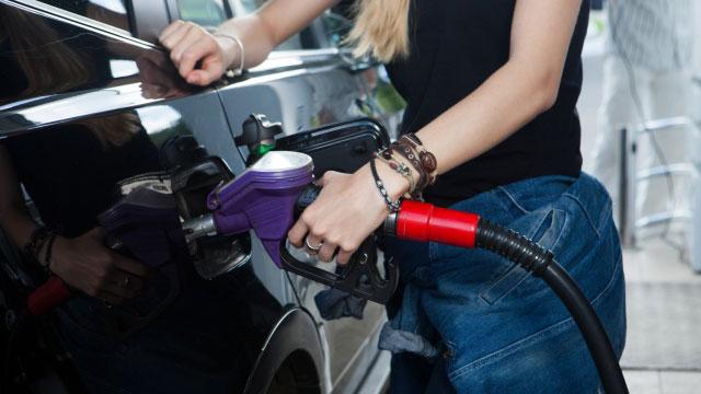 ガソリン代の節約方法